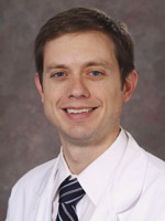 George Thompson, MD, FACP